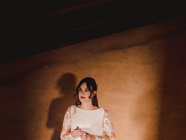 La boda de Miguel y Eva en Manzanares, Ciudad Real 40