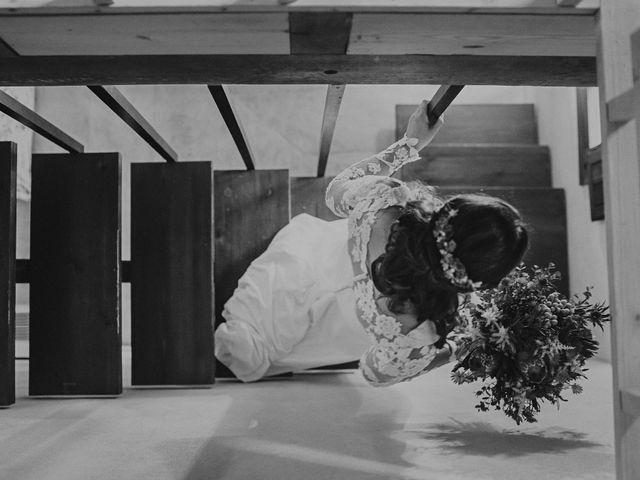 La boda de Miguel y Eva en Manzanares, Ciudad Real 44