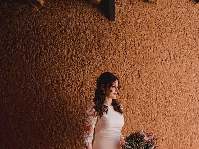 La boda de Miguel y Eva en Manzanares, Ciudad Real 45