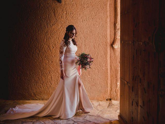 La boda de Miguel y Eva en Manzanares, Ciudad Real 47