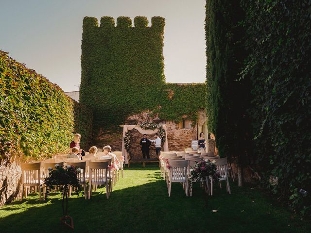 La boda de Miguel y Eva en Manzanares, Ciudad Real 48