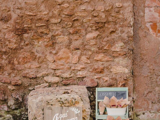La boda de Miguel y Eva en Manzanares, Ciudad Real 49