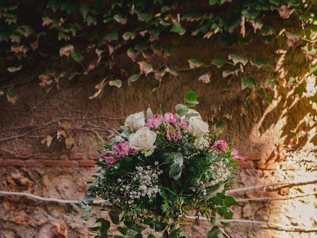 La boda de Miguel y Eva en Manzanares, Ciudad Real 51