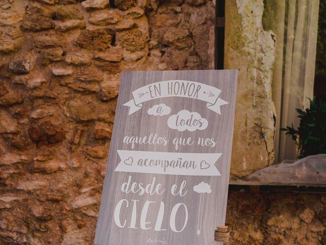 La boda de Miguel y Eva en Manzanares, Ciudad Real 52