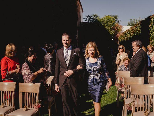 La boda de Miguel y Eva en Manzanares, Ciudad Real 54
