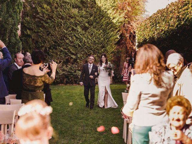 La boda de Miguel y Eva en Manzanares, Ciudad Real 55
