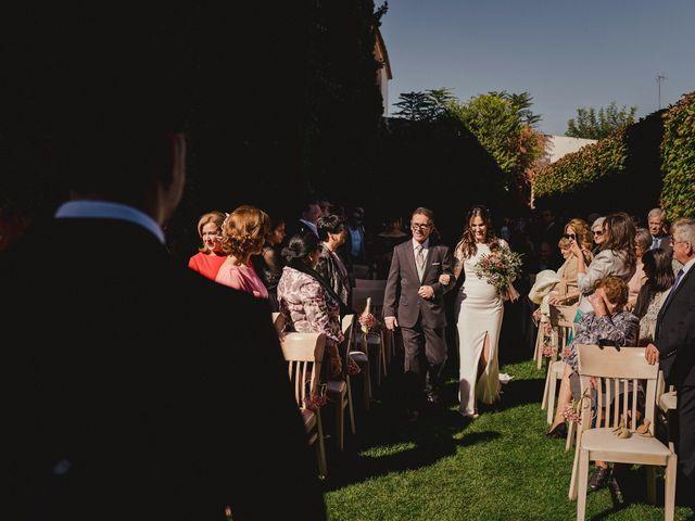 La boda de Miguel y Eva en Manzanares, Ciudad Real 56