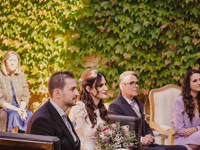 La boda de Miguel y Eva en Manzanares, Ciudad Real 60