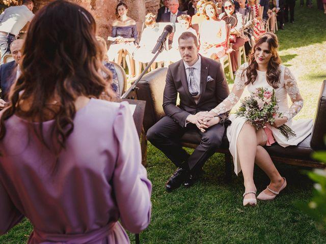La boda de Miguel y Eva en Manzanares, Ciudad Real 62
