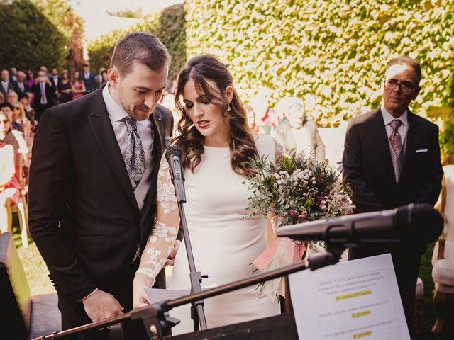 La boda de Miguel y Eva en Manzanares, Ciudad Real 64
