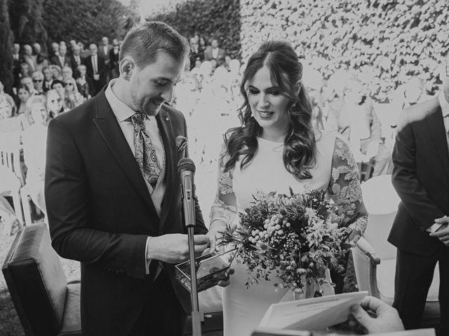 La boda de Miguel y Eva en Manzanares, Ciudad Real 67