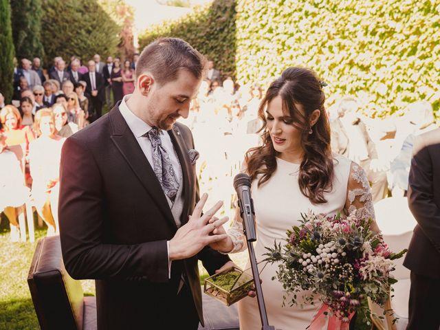 La boda de Miguel y Eva en Manzanares, Ciudad Real 68