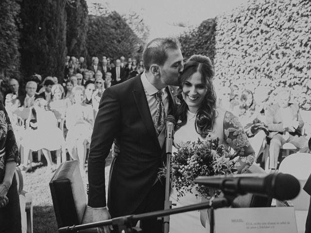 La boda de Miguel y Eva en Manzanares, Ciudad Real 70