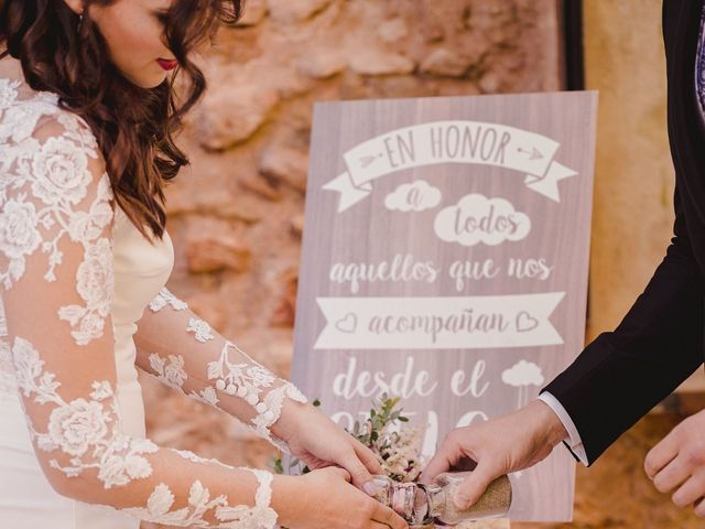 La boda de Miguel y Eva en Manzanares, Ciudad Real 71