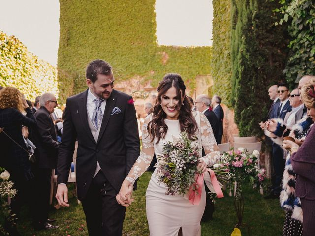 La boda de Miguel y Eva en Manzanares, Ciudad Real 73