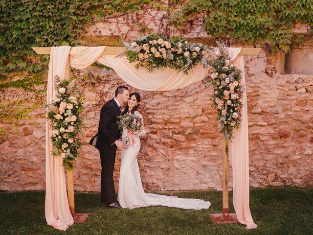 La boda de Miguel y Eva en Manzanares, Ciudad Real 74