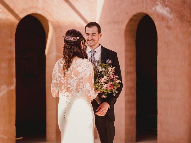 La boda de Miguel y Eva en Manzanares, Ciudad Real 77