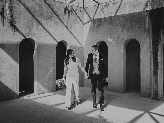 La boda de Miguel y Eva en Manzanares, Ciudad Real 78