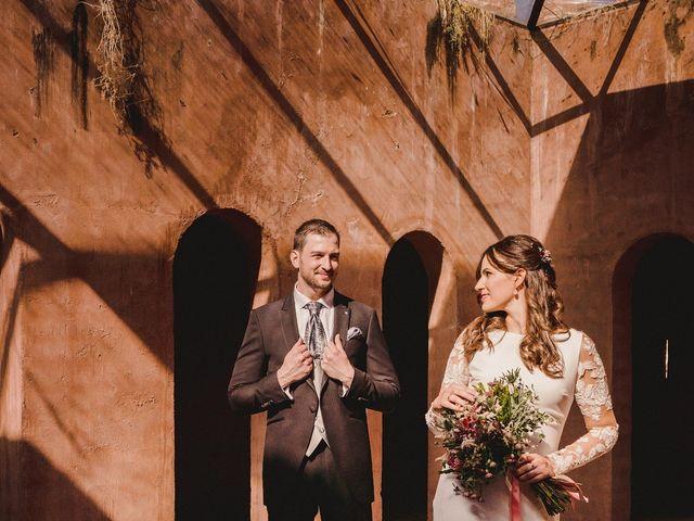 La boda de Miguel y Eva en Manzanares, Ciudad Real 79