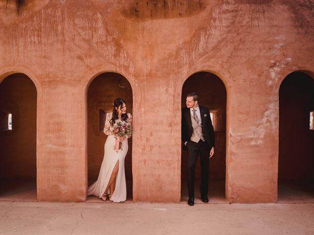 La boda de Miguel y Eva en Manzanares, Ciudad Real 80