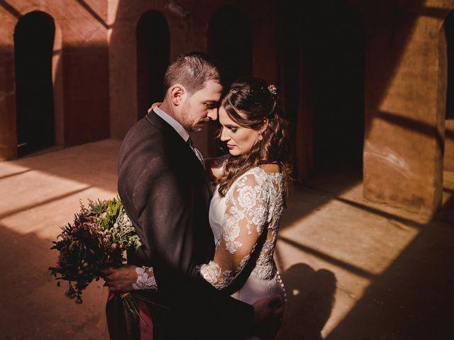 La boda de Miguel y Eva en Manzanares, Ciudad Real 81