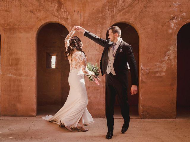 La boda de Miguel y Eva en Manzanares, Ciudad Real 1