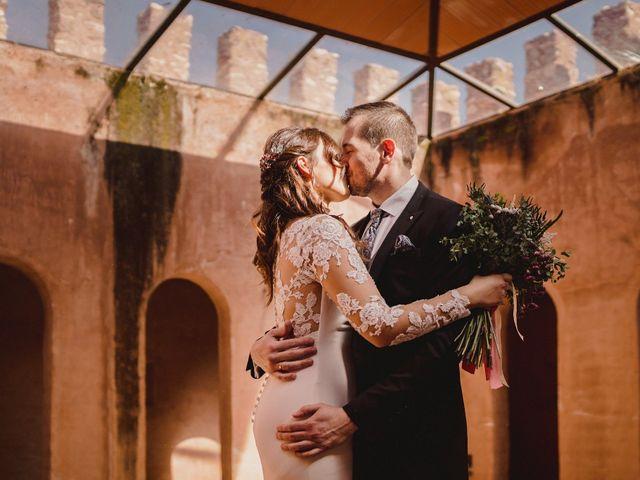 La boda de Miguel y Eva en Manzanares, Ciudad Real 2
