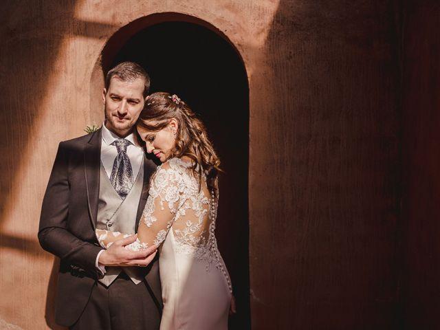 La boda de Miguel y Eva en Manzanares, Ciudad Real 83