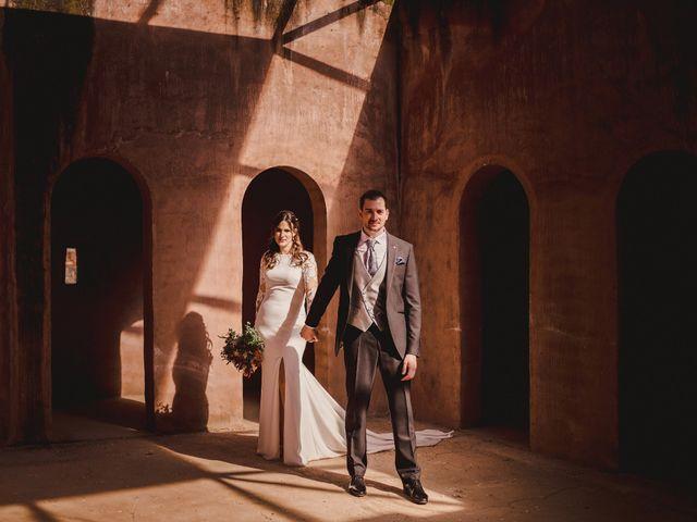 La boda de Miguel y Eva en Manzanares, Ciudad Real 85