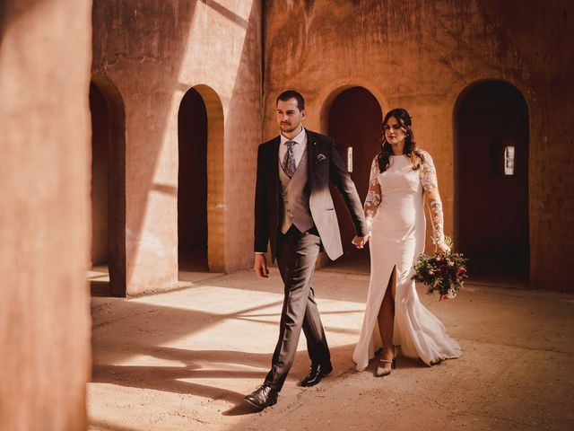La boda de Miguel y Eva en Manzanares, Ciudad Real 86