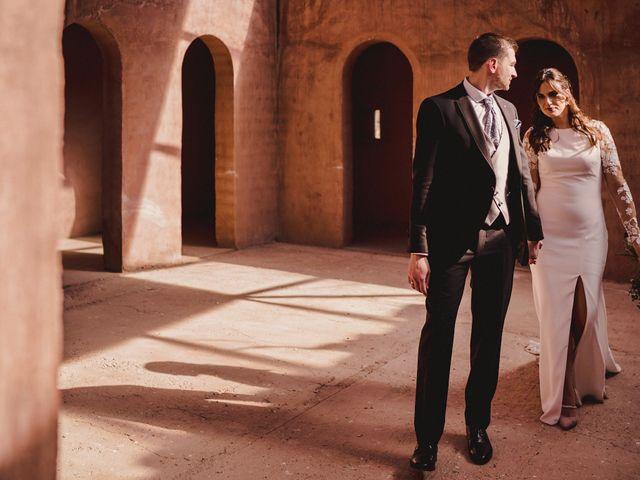 La boda de Miguel y Eva en Manzanares, Ciudad Real 87