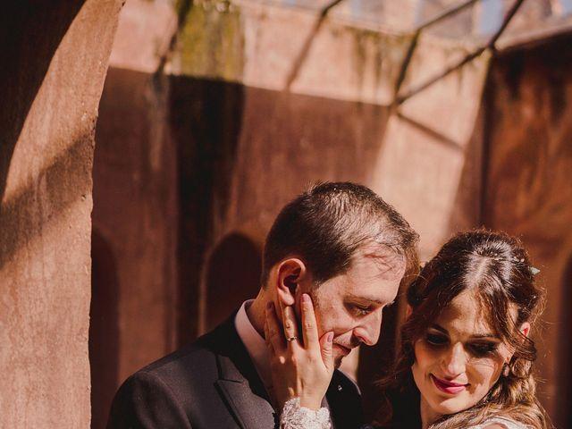 La boda de Miguel y Eva en Manzanares, Ciudad Real 88