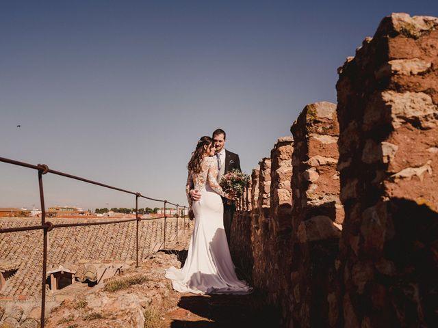 La boda de Miguel y Eva en Manzanares, Ciudad Real 89