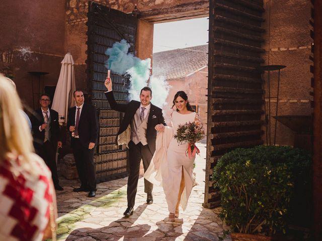 La boda de Miguel y Eva en Manzanares, Ciudad Real 90