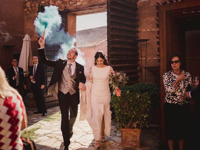 La boda de Miguel y Eva en Manzanares, Ciudad Real 91