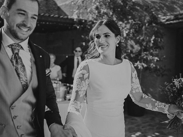 La boda de Miguel y Eva en Manzanares, Ciudad Real 93