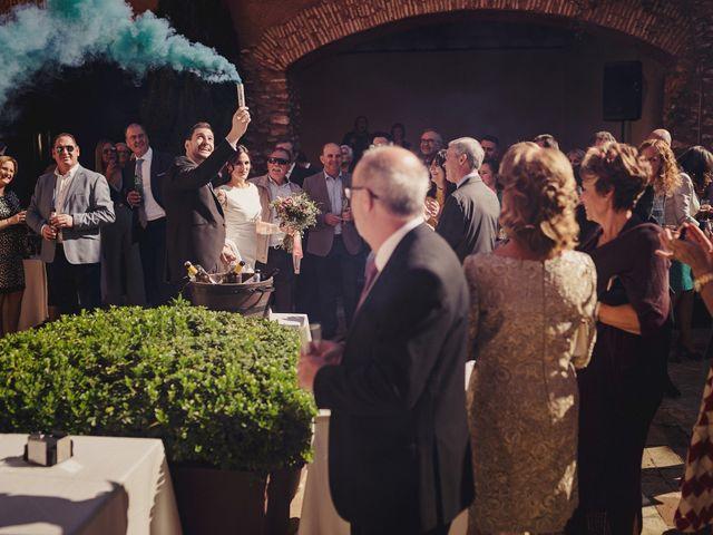 La boda de Miguel y Eva en Manzanares, Ciudad Real 94