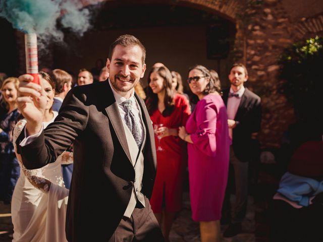 La boda de Miguel y Eva en Manzanares, Ciudad Real 95