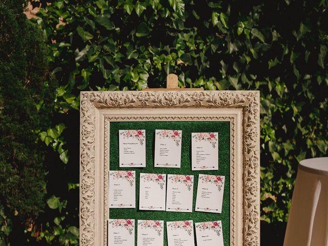 La boda de Miguel y Eva en Manzanares, Ciudad Real 96
