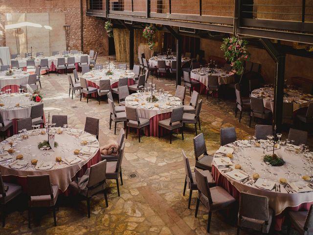 La boda de Miguel y Eva en Manzanares, Ciudad Real 97
