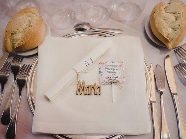 La boda de Miguel y Eva en Manzanares, Ciudad Real 98