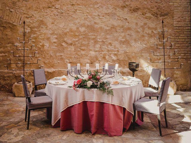 La boda de Miguel y Eva en Manzanares, Ciudad Real 99
