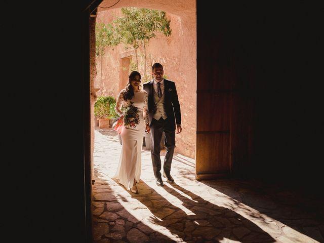 La boda de Miguel y Eva en Manzanares, Ciudad Real 101