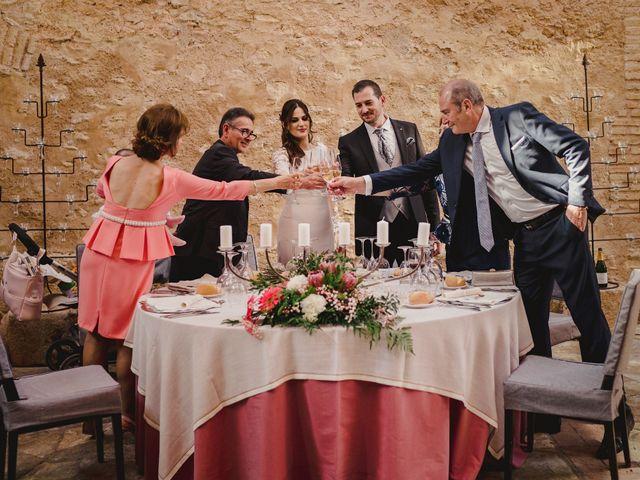 La boda de Miguel y Eva en Manzanares, Ciudad Real 103