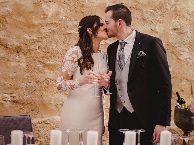 La boda de Miguel y Eva en Manzanares, Ciudad Real 104