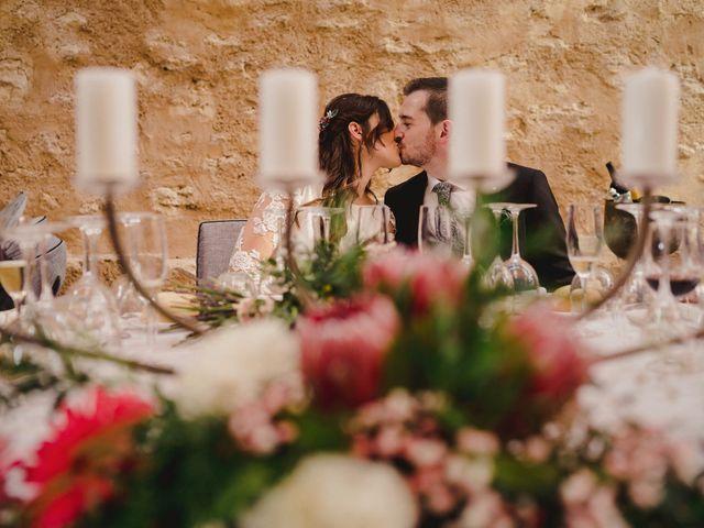 La boda de Miguel y Eva en Manzanares, Ciudad Real 105