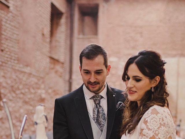 La boda de Miguel y Eva en Manzanares, Ciudad Real 107