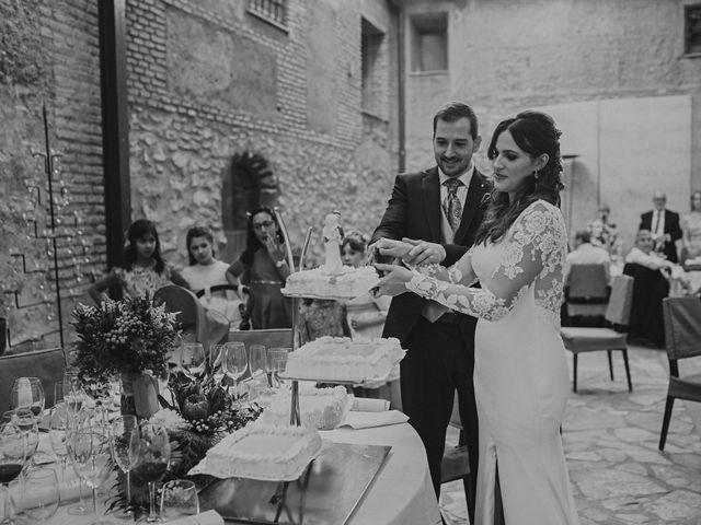 La boda de Miguel y Eva en Manzanares, Ciudad Real 108
