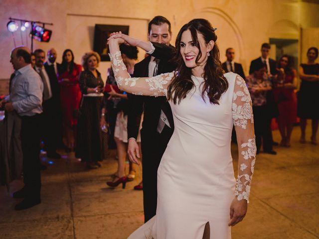 La boda de Miguel y Eva en Manzanares, Ciudad Real 112