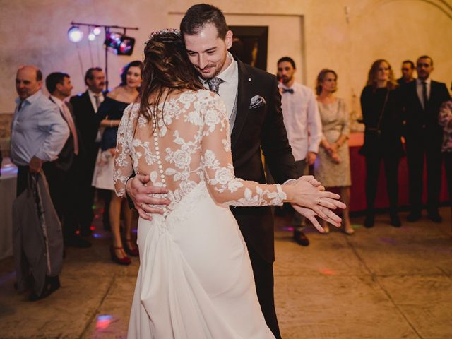 La boda de Miguel y Eva en Manzanares, Ciudad Real 113